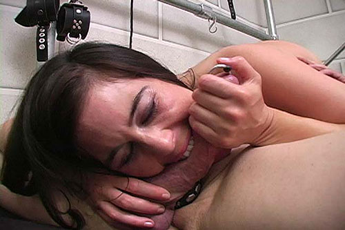 Asian mother and daughter tube